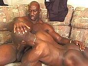 Black Gays